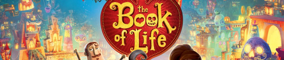 Book of life free online streaming